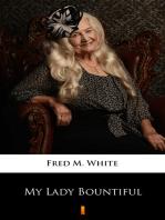 My Lady Bountiful