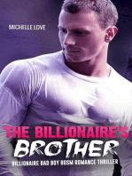 The Billionaire's Brother