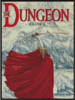 Philip José Farmer's The Dungeon Vol. 6