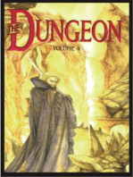 Philip José Farmer's The Dungeon Vol. 4
