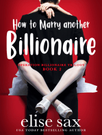 How to Marry Another Billionaire