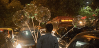 How Those Trendy LED Balloons Make It To India's Street Corners
