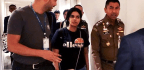 Saudi Teenager Who Accuses Family Of Abuse Seeks Asylum In Canada, Australia Or US