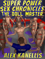 Super Power Sex Chronicles