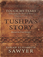 Tushpa's Story (Touch My Tears