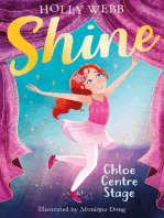 Chloe Centre Stage