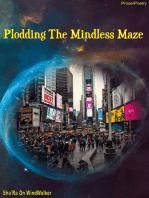 Plodding The Mindless Maze