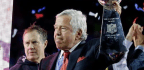 New England Patriots Owner Robert Kraft Awarded The Genesis Prize