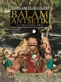 Balam Antsetik
