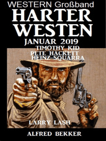 Western Großband Harter Westen Januar 2019