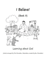 I Believe! (Book 3)