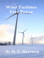 Wind Turbines Free Power