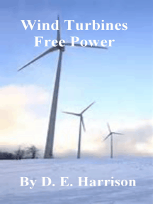 Wind Turbines Free Power