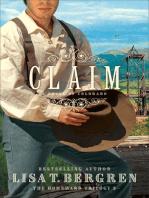 Claim (The Homeward Trilogy Book #3)