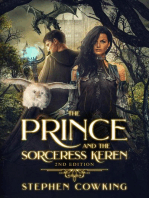 The Prince And The Sorceress Keren 2nd Edition