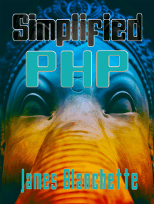Simplified PHP