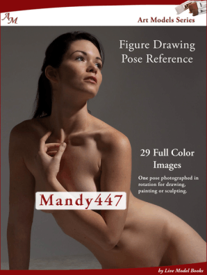Art Models Mandy447 by Douglas Johnson - Read Online