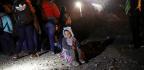 Humanitarian Experts Debate Trump's Use Of The Term 'Humanitarian Crisis'
