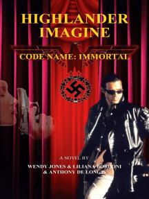 Highlander Imagine: Code Name: Immortal