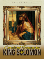 Cerebral Treasures of King Solomon