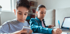 Alexa Can Help Kids With Homework, But Don't Forget Problem-Solving Skills
