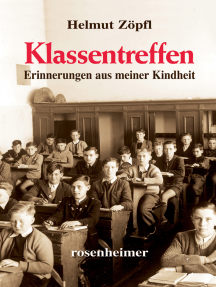 Klassentreffen By Helmut Zöpfl Book Read Online