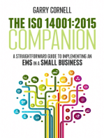 The ISO 14001:2015 Companion