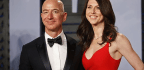 Why Is the National Enquirer So Obsessed With Jeff Bezos?