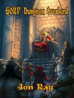 Gorp: Dungeon Overlord