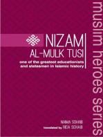 Nizam Al-Mulk Tusi