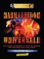 Harmaghedon universale - Quarto e ultimo libro della serie