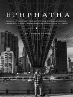Ephphatha