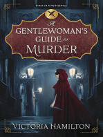 A Gentlewoman's Guide to Murder