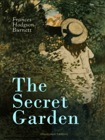 The Secret Garden (Illustrated Edition)