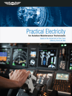Practical Electricity for Aviation Maintenance Technicians