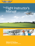 The Flight Instructor's Manual