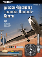 Aviation Maintenance Technician Handbook – General