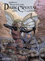 Jim Henson's Beneath the Dark Crystal #6