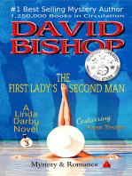 The First Lady's Second Man. A Linda Darby Mystery