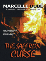 The Saffron Curse