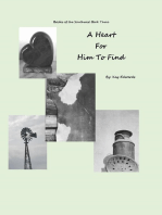 A Heart For Him To Find