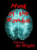 Mind of the Zombie
