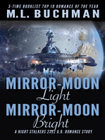 Mirror-Moon Light, Mirror-Moon Bright
