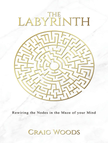 The Labyrinth: Rewiring the Nodes in the Maze of your Mind