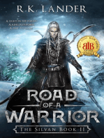 Road of a Warrior
