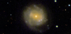 Astronomers Glimpse a Luminous Object Born From a Star's Death