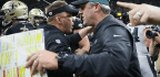 Saints Eliminate Champion Eagles, Host Rams In NFC Championship Game