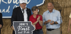 What's the Difference Between Steve King and Donald Trump?