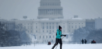 'Uncharted Territory' In Washington, D.C., Where Shutdown Effects Are Ever-Present