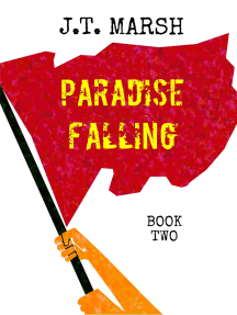 Paradise Falling: Book Two
